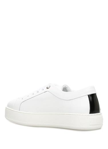 Beymen Club Sneakers Beyaz